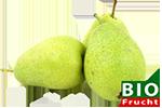 Bio Birnen